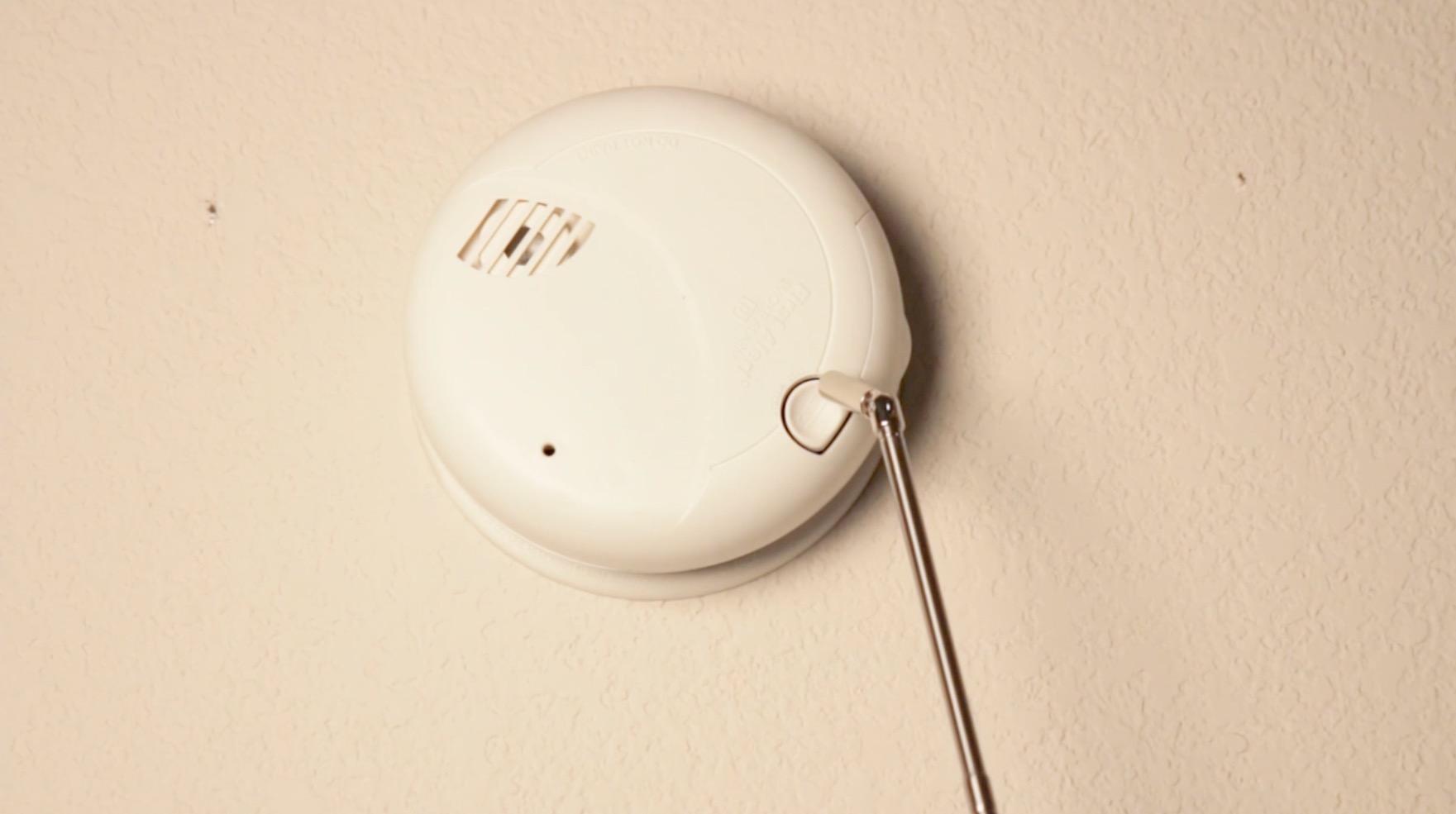 Smoke Detector Pole Online Store